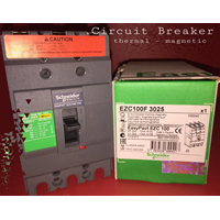 Jual Circuit Breaker thermal magnetic