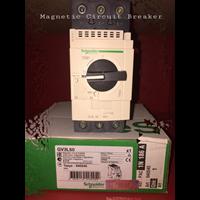 Magnetic Circuit Breaker  1