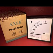 Panel Meter AXLE AX-96
