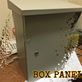 Box Panel Lokal Distrib Panel