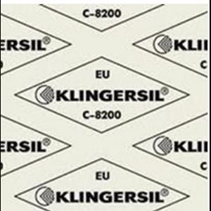 Packing Klingersil 8200 (085697186088)