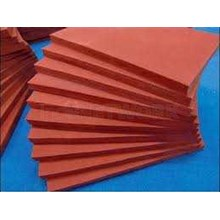 Silicone Ruber Sheet