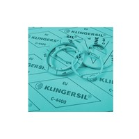 Gasket Klingersil C-4400 (Packing Klingersil) 1