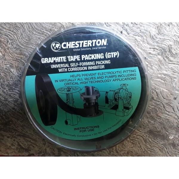 Graphite Tape Chesterton 085697186088