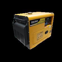 Genset DAIHO DSG-8000