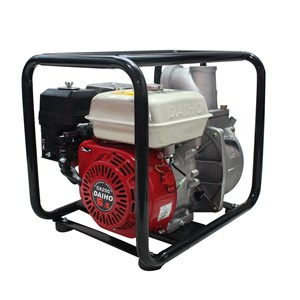 From Pompa Irigasi Water Pump DAIHO ZB-80 0