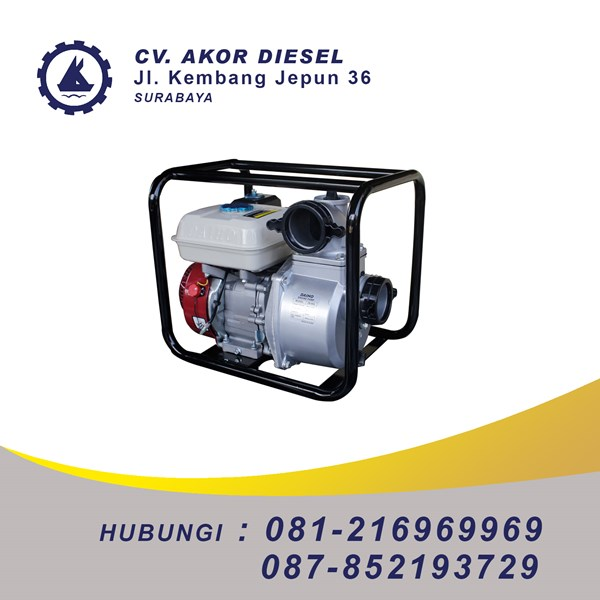 Pompa Irigasi Water Pump DAIHO ZB-80