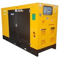 Genset Solar GF3S-LV80KW