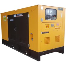 Genset Solar GF3S-40KW