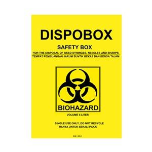 Logo Safety Box