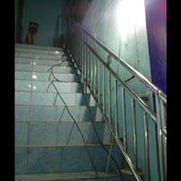 Railing Stairs Minimalist