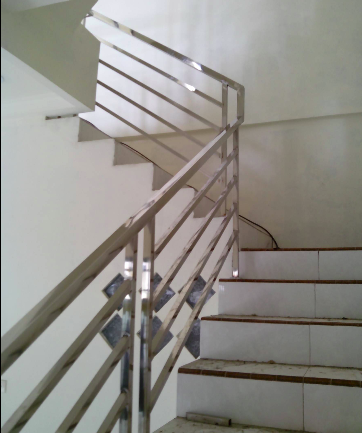 Sell Railing Stairs Minimalist 2 From Indonesia By Sinar