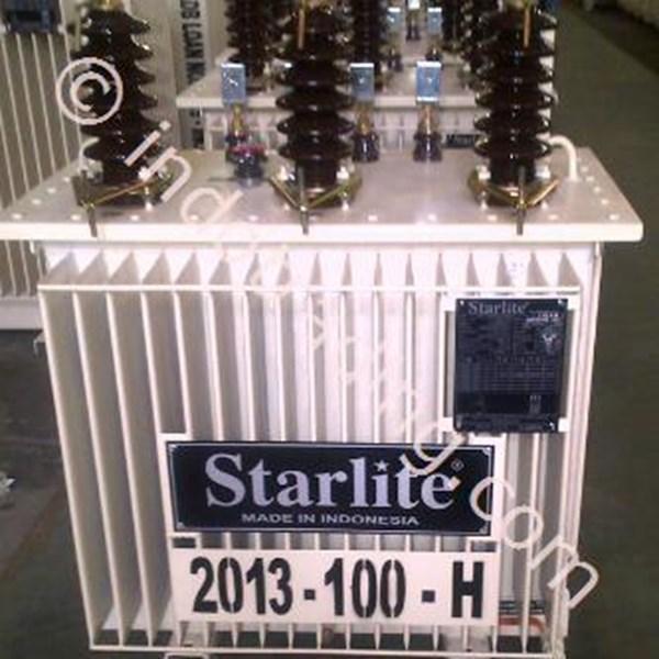 Trafo Starlite I