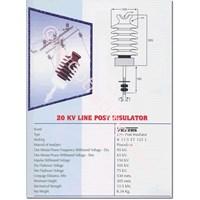 20 Kv Line Post Isulator
