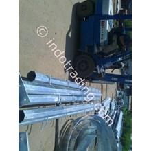 Model 1 Electric Pole