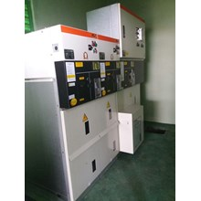 Panel Cubicle EGA