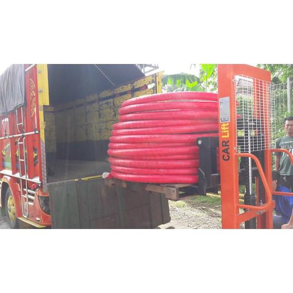 Kabel Merah