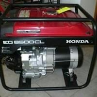 Genset Honda Type EG 6500CL 1