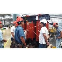 Trafo Kering 2000 kVA Trafindo 1
