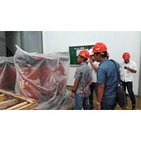 Jual Trafo Kering Cast Resin 400 kVA Trafindo 2