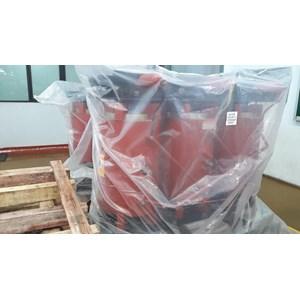 Trafo Kering Cast Resin 400 kVA Trafindo
