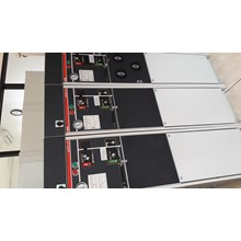 Panel Utama Tegangan Medium ABB