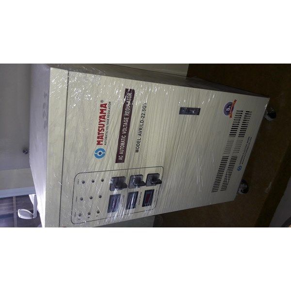 Stabilizer 22.5 kVA