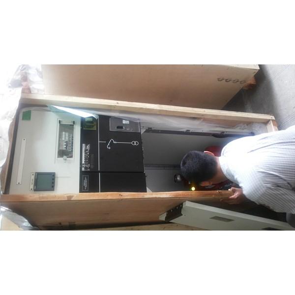 cubicle CM SM6