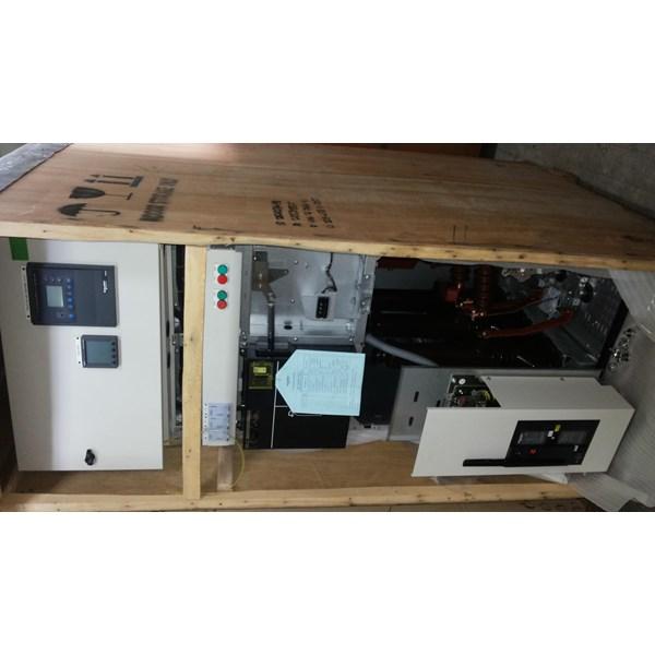 Panel DM1A Motorised Metering