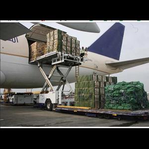 Air Freight By PT. Presstiasa Cargotrans Interbenua