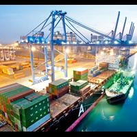 Sea Freight By Presstiasa Cargotrans Interbenua