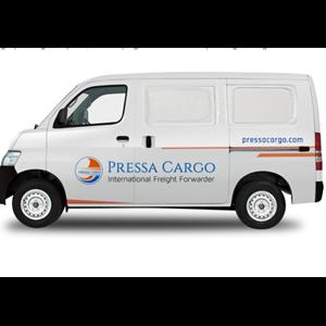 Inland Transport By Presstiasa Cargotrans Interbenua