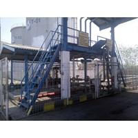 Distributor Solar Hsd Industri Dinar Energy 3