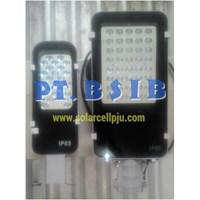 Dari Lampu PJU LED 40Watt Tenaga Surya (Solar Cell) 5