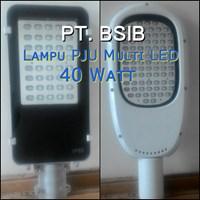 Jual Lampu PJU Tenaga Surya (Solar Cell) 40 Watt