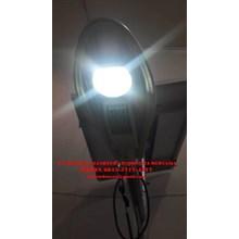 Lampu PJU Tenaga Matahari 30 Watt