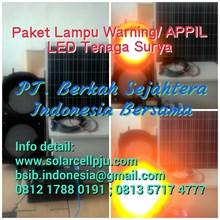 Lampu LED Warning