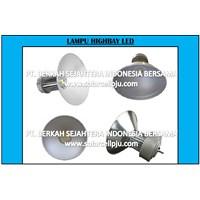 Lampu High Bay LED 100Watt