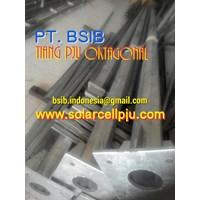 Tiang PJU H-05M H-06M H-07M H-08M H-09M H-13M