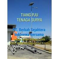 Distributor Lampu Jalan PJU 60 Watt Tenaga Surya 3