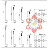 Distributor Produk Besi dan Kerajinan Besi Angkur Galvanis 3