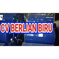 Distributor Drum Minyak Drum Besi Bekas 200Lt 3