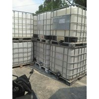 Distributor Drum Plastik Ibc Tank Kempu Tandon 1000Lt Kw2 3