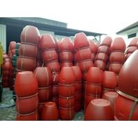 Jual Drum Plastik Gentong Air