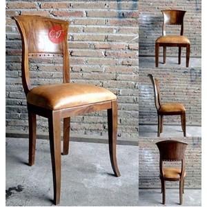 Export Italian Dining Chair Indonesia