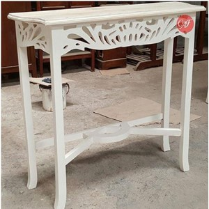 Export Side J Table Indonesia