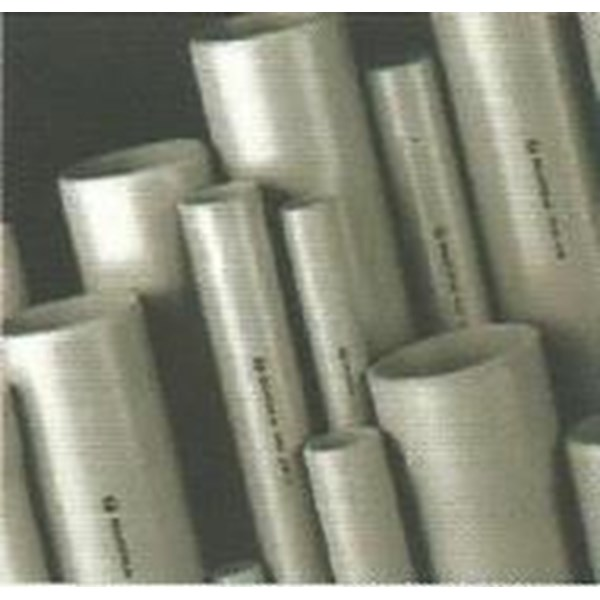 "Pipa PVC Rucika 1 "" ( 32 mm )  tipe VP ( AW )"