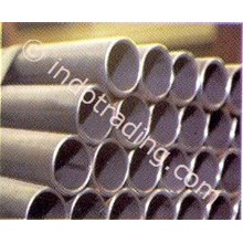 Iron Pipe Seamless Sch