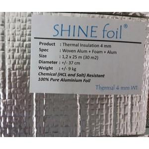 Aluminium Thermal 4 mm W1
