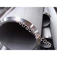 Seamless Pipe Steel